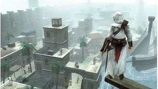 Assassin's Creed: Bloodlines - 001