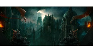 Castlevania: Lords of Shadow 2 - Artworks