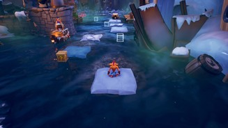 Crash Bandicoot 4 - Preview Screenshots