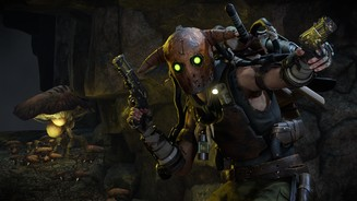 Evolve - Screenshots zum DLC-Jäger Jack