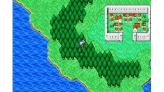 World map (FF2)