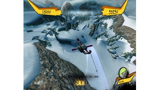 Freak Out Extreme Freeride PS2 6