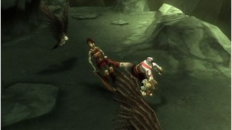 God of War PSP 41
