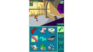 Kim Possible Kimmunicator_DS 2