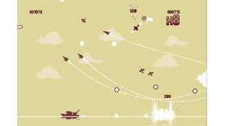 Luftrausers - Screenshots