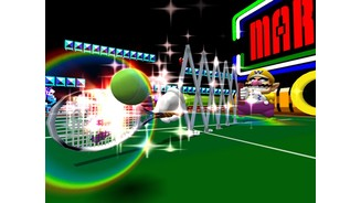 Mario Power Tennis GC 1