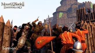 Mount & Blade 2: Bannerlord - Screenshots von der Gamescom 2016