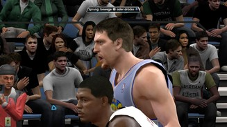 NBA 2K10 - Testversion