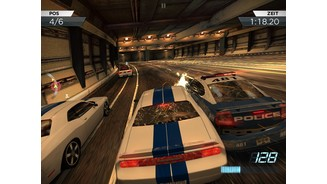 Need for Speed: Most Wanted iOS