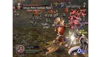 Samurai Warriors 2 Empires 9