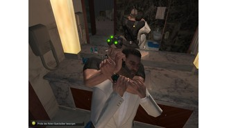 Splinter Cell Double Agent 10