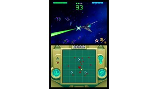 Star Fox Command DS 7