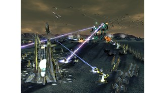 Supreme Commander Forged Alliance 4