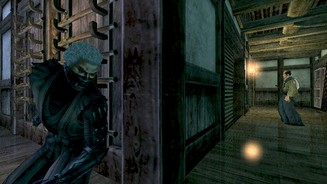 Tenchu Shadow Assassins Wii 2
