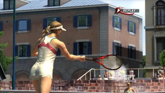 Virtua Tennis 3 2