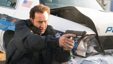211: Cops Under Fire - Trailer-Premiere zum Actionfilm mit Nicolas Cage