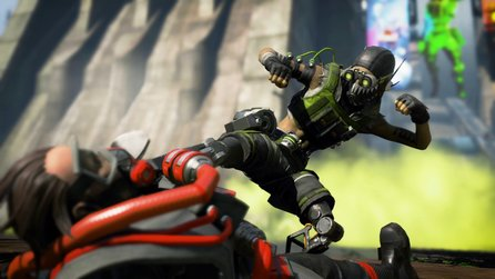 Apex Legends - Trailer: Season 01, Octane und Battle Pass sind da!