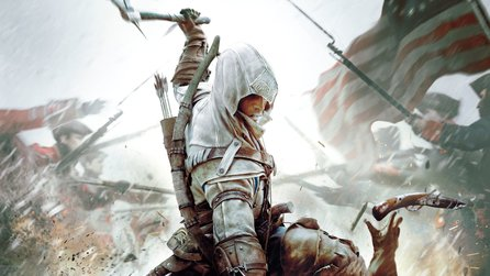 Assassin's Creed 3 Remastered (Switch) im Test - Revolution für unterwegs?