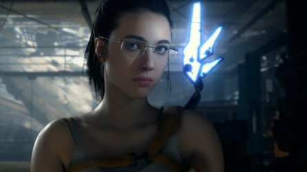 Death Stranding - Charakter-Trailer zu Mama (Margaret Qualley)