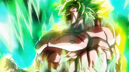 Dragon Ball Super: Broly - Kritiker loben großartige Oldschool-Action