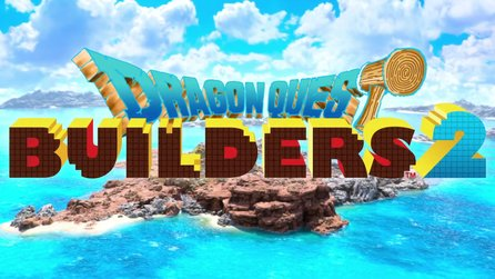 Dragon Quest Builders 2 - Launch-Trailer