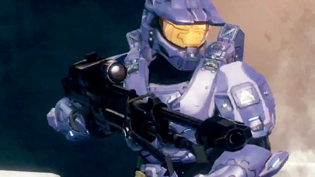 Halo: The Master Chief Collection - Launch-Trailer zur Remastered-Version
