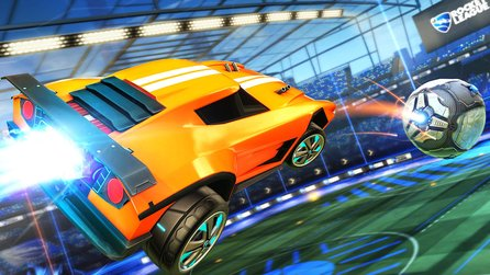 Rocket League - Crossplay-Partys erneut verschoben - Start 2019?