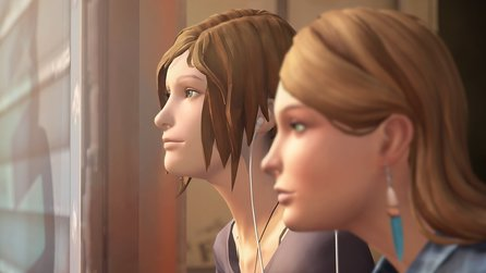 Life is Strange: Before the Storm - Trailer zur Deluxe Edition des Spiels