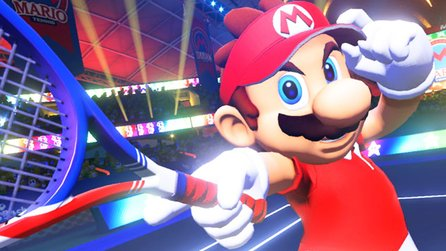 Mario Tennis Aces - Test-Video zum Spielspaß-Hit für Nintendo Switch