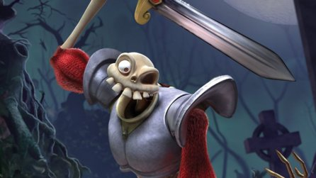 MediEvil - Das PS4-Remake ähnelt Dark Souls, laut Sony