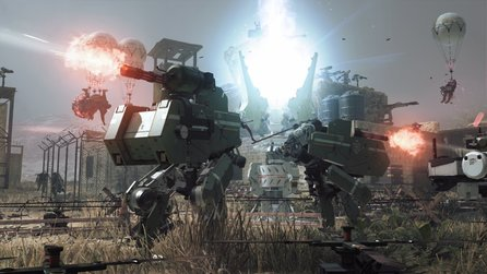 Metal Gear Survive - Open Beta für PS4 & Xbox One startet heute