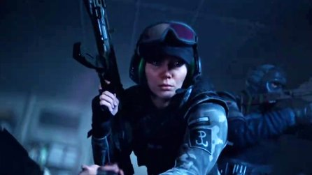 Rainbow Six Quarantine - Cinematic-Trailer zum Koop-Taktik-Shooter