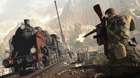 Sniper Elite 4 Tests Artikel Videos Mehr Gamepro
