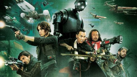 Star Wars: Rogue One - Filmkritik-Video: So gut ist das erste Spin-Off (Spoilerfrei)