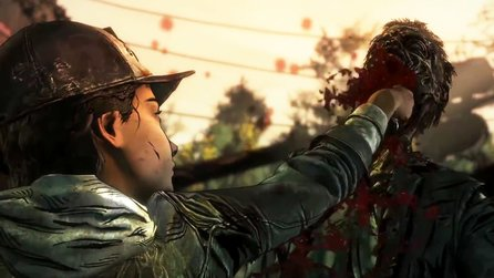 The Walking Dead: The Final Season - 15 Minuten Gameplay mit neuem Kampfsystem und neuer Kamera