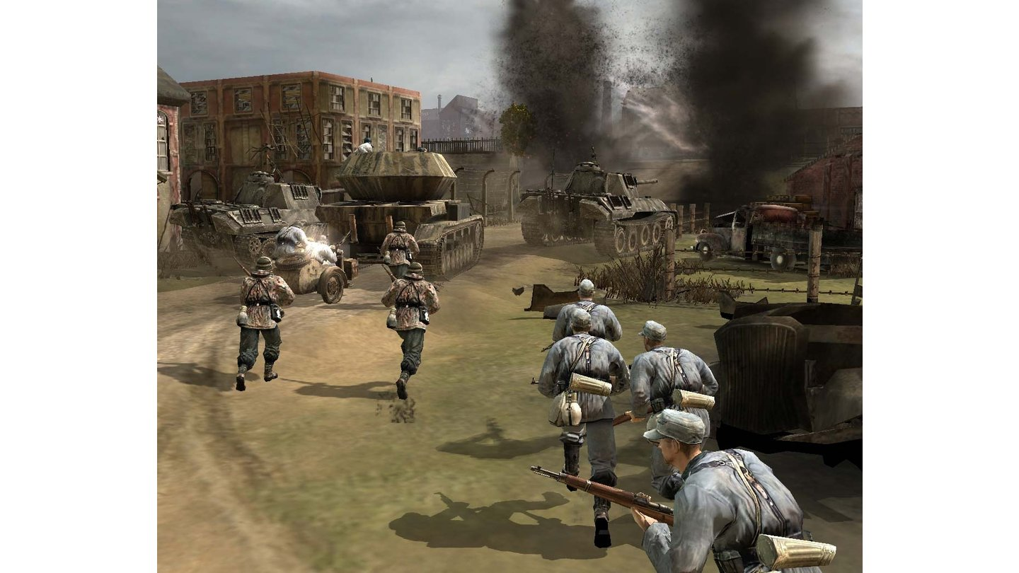 Company of Heroes 5