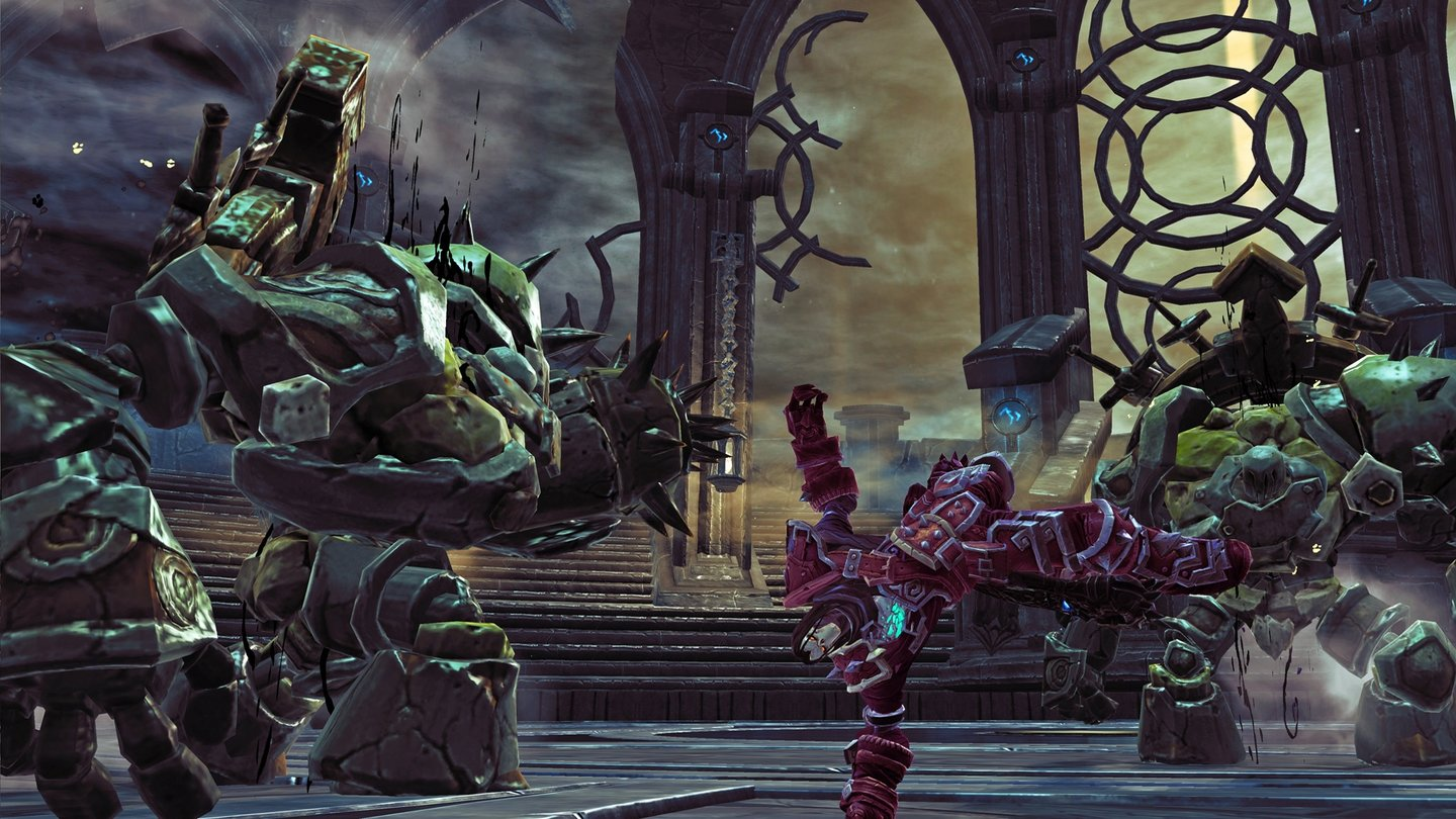 Darksiders 2 - Deathinitive-Edition