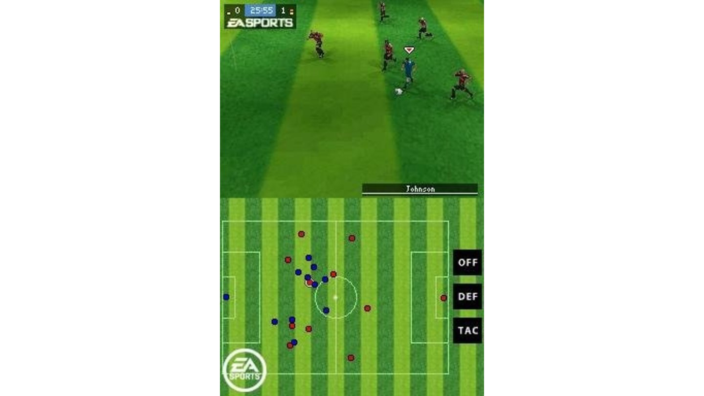fifa 06 ds 4
