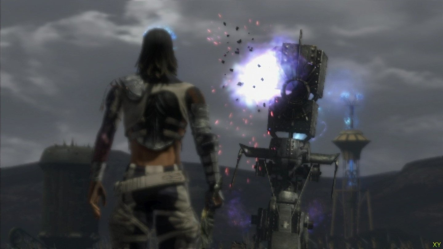 lost odyssey 12