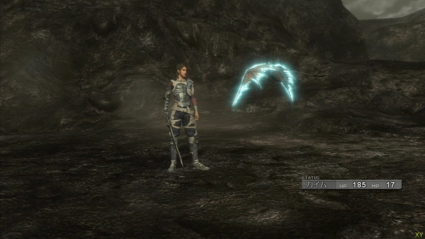lost odyssey 22