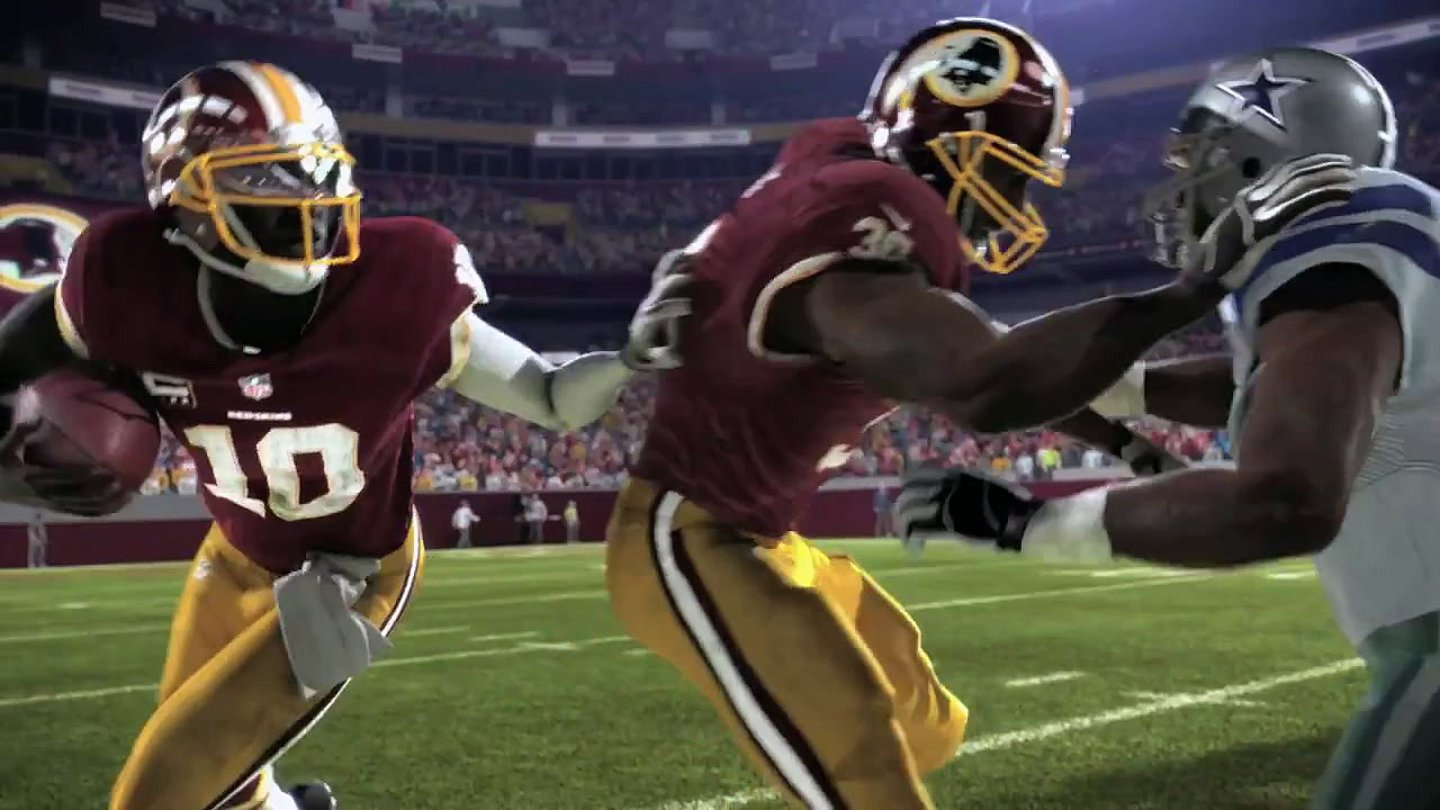 Madden NFL 25 - Screenshots aus dem Ankündigungs-Trailer