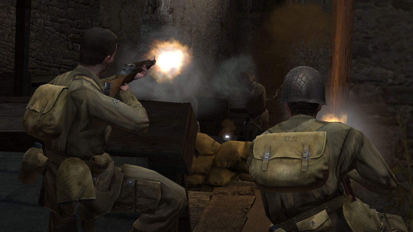 Medal of Honor Airborne 5