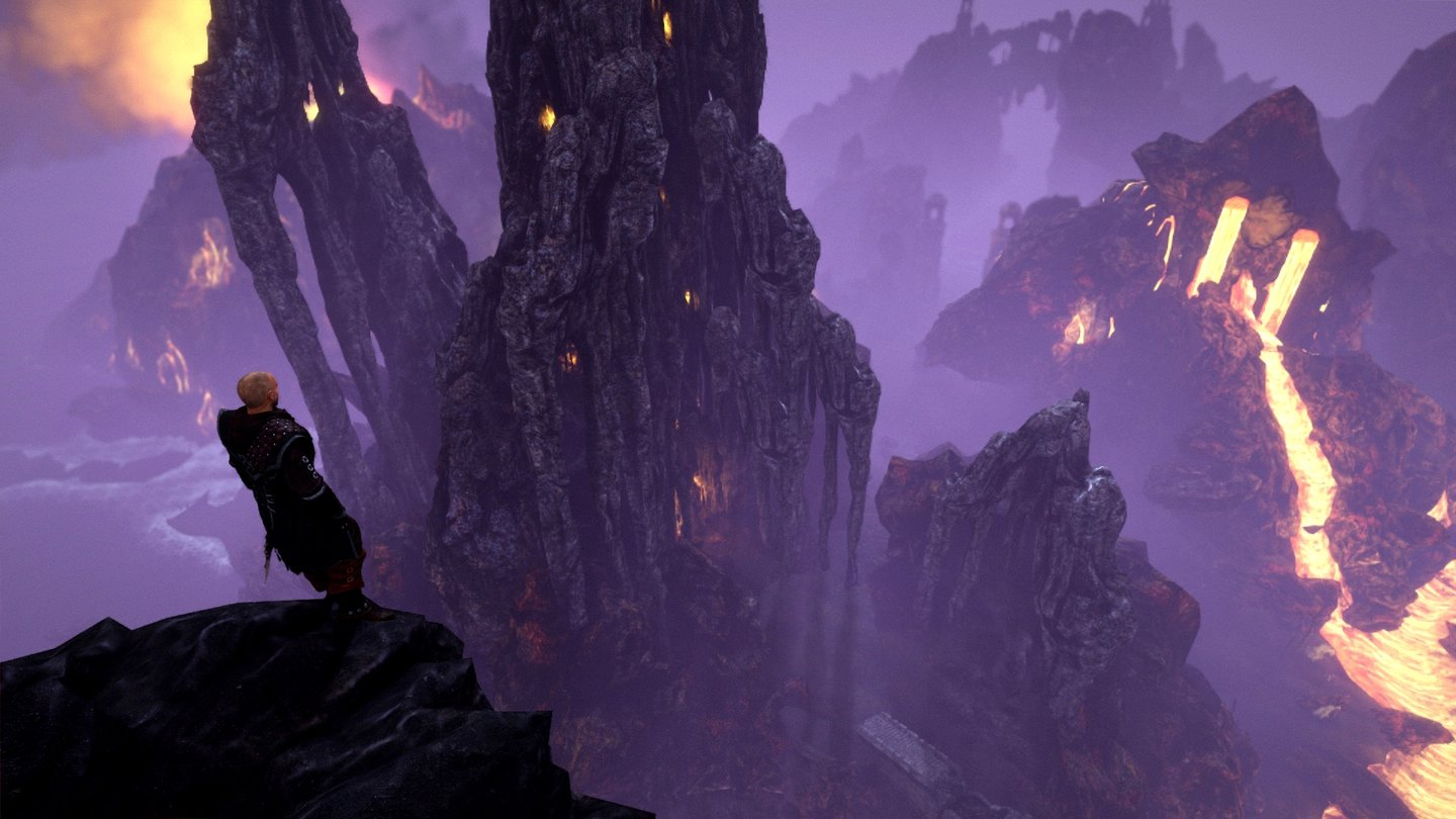 Risen 3: Titan Lords - Screenshots von der gamescom 2014