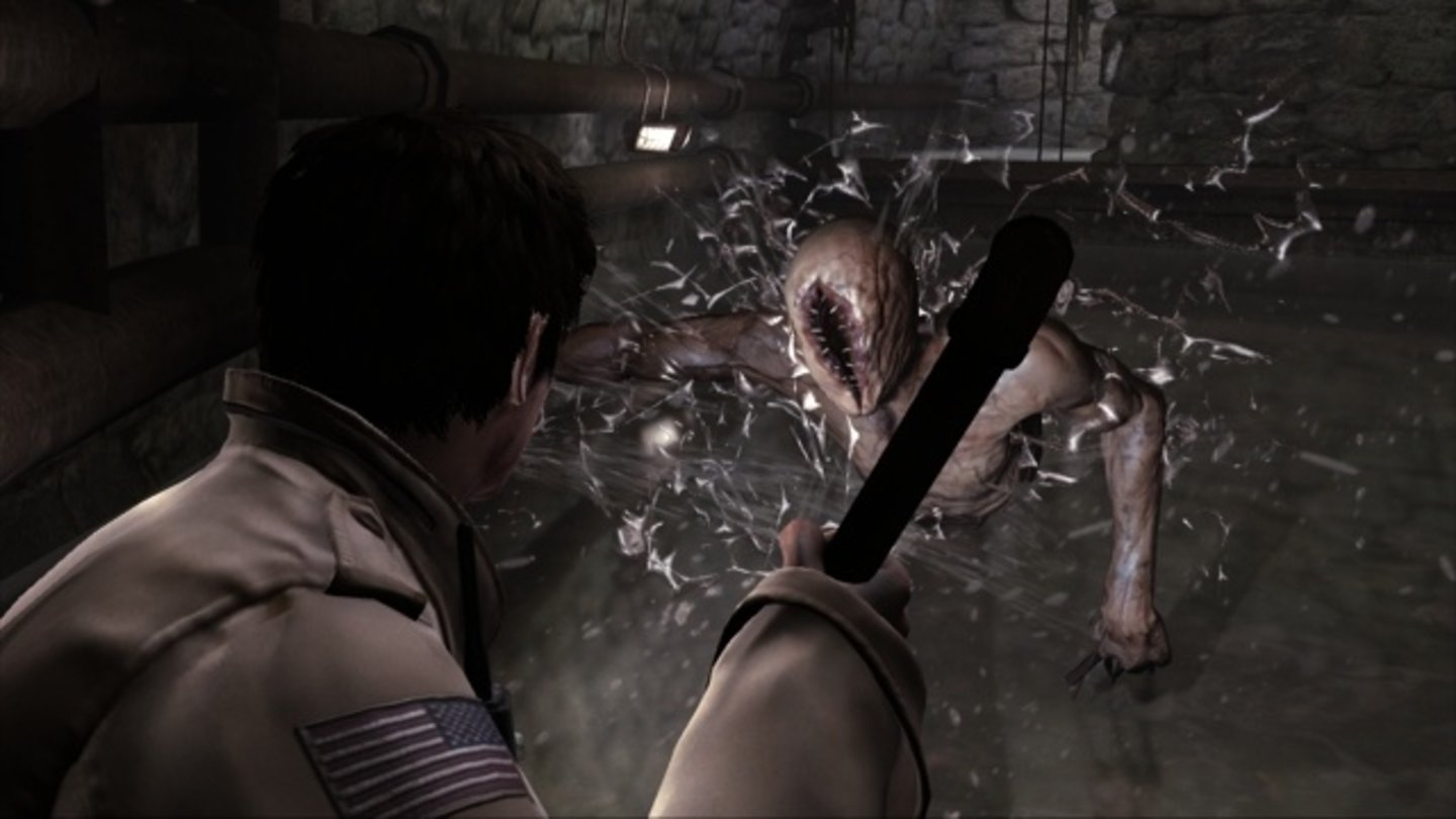 Silent Hill Homecoming 6