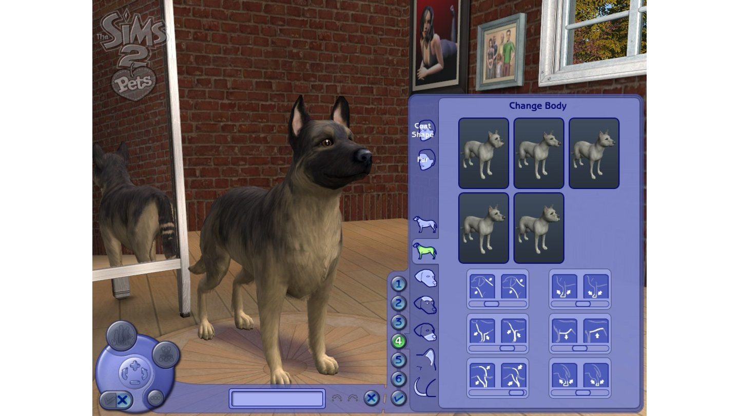 Sims 2 Haustiere 5