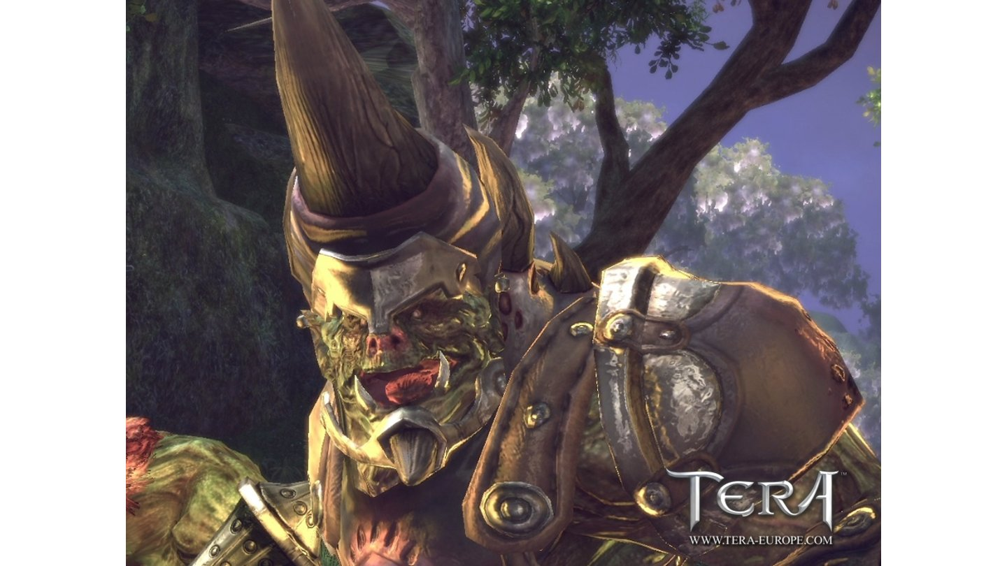 T.E.R.A.: The Exiled Realms of Arborea