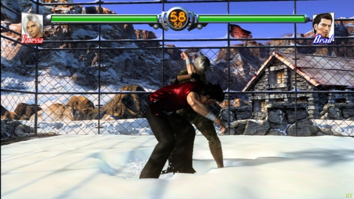 virtua fighter 5 5