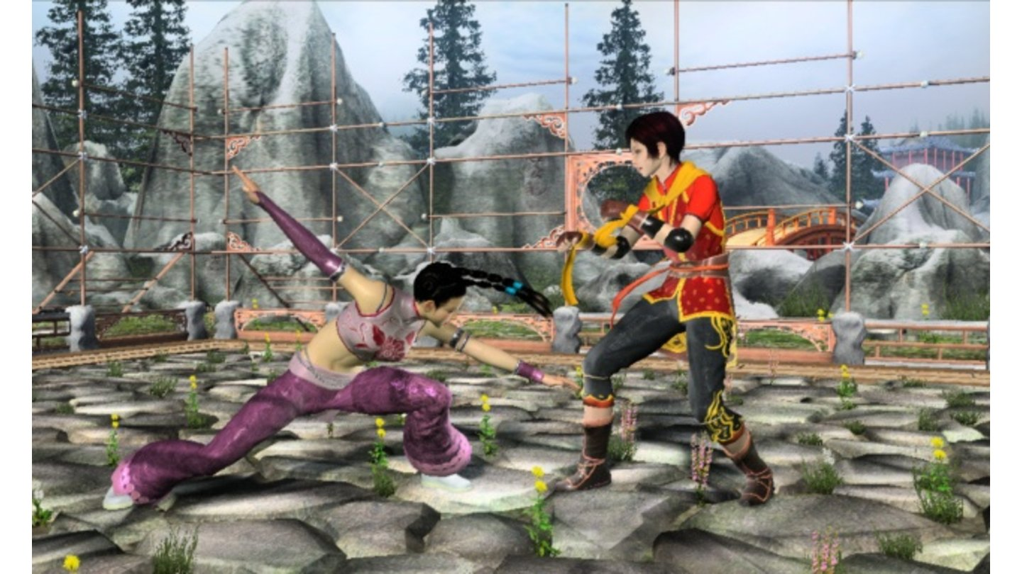 VirtuaFighter5 15