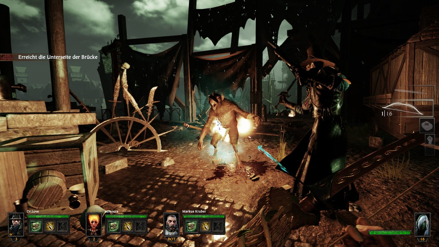 Warhammer: The Endtimes - Vermintide