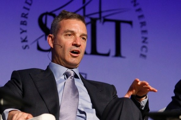 Daniel Loeb hält mit Third Point einen Hedge-Fond mit 6,5% Anteilen des Sony Konzerns. (Quelle: Dealbook/NYTimes)